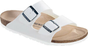 Birkenstock-ARIZONA-37-L-6-N-New-051733-White