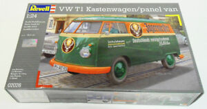 Revell Germany 1/24 VW T1 Transporter