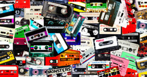 Unwanted cassette collection? I'll take them off your hands!