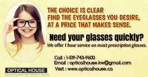 Optometrist Kitchener