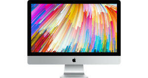 "Imac 27"" Late 2013 16Gb Card Graphic 4Gb Seulement 1349$"