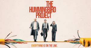 The Hummingbird Project plays The Westdale!