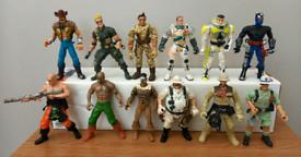Lanard/Chap Mei figure bundle