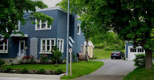 AVAILABLE NOW - DOWNTOWN CORNER BROOK - GREAT LOCATION