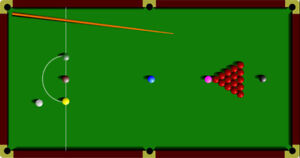 Snooker Lessons - Free Evaluation