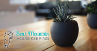 Bear Mountain Housekeeping - Westshore's Most Detailed Cleaners