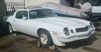 1980 Z28 Sell or trade
