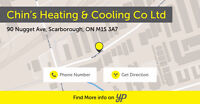 A/C, Furnace, Gas Pipes, Water Heater, Duct - 416293929 -REBATES