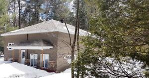 Maison à vendre au coeur de la nature