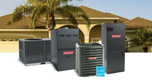New Air Conditioner Furnace AC Installation repairing 6478474128