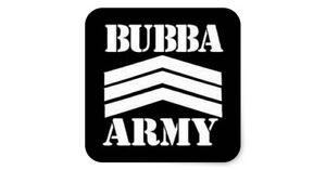 Bubba Army Stainless Steel Travel Mug