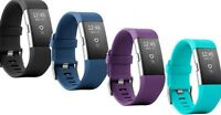 Lost Fitbit Charge HR2 Plum Color