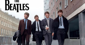 The Beatles (Memorabilia-Collectibles-Posters-Books)