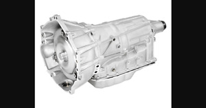 Wanting a 6l80e transmission for a core.(780) 235-6857.