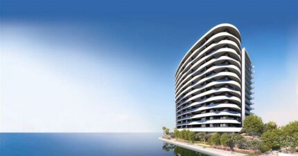 Waterpoint Residences  Biggera Waters Gold Coast City Preview