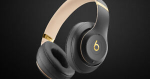 SELLING BRAND NEW DR. DRE BEATS STUDIO3 - SHADOW GREY