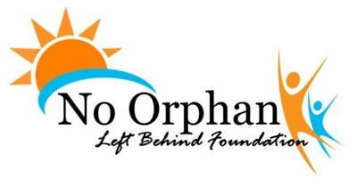 No Orphan Left Behind Foundation
