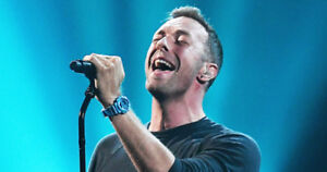 COLDPLAY - Sep 27th - Lower Bowl 2 tickets $100 below face val!