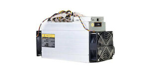 Antminer D3 - X11 crypto currency miner