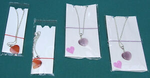New Heart, Star, Dragonfly,Elephant,Panda +Lots more Necklaces