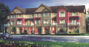 Ancaster Brand New! Never Lived In- Available May 1st