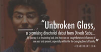 UNBROKEN GLASS -free public screening followed by discussion