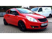 Vauxhall Corsa,1.3,Diesel,84000 miles with full history