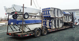 MirroCraft Aluminum Boats - Truck-load Package Sale