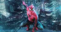 SUPER-HERO FOR PARTIES