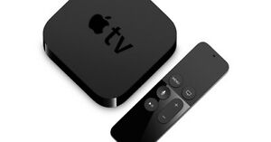 Brand new 64 go Apple TV 4th Generation. Only $180 firm.