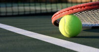 Certified Tennis Coach in Montreal (all ages, all levels)