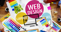 Professional and Affordable Web Design & Build