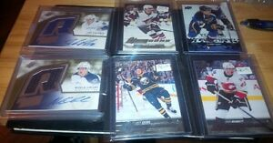 Jack Eichel Upper Deck Young Gun Rc domi, ehlers price too