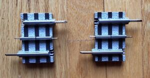 """Lionel Model Trains Fastrack - 1 3/8"""" Sections"""