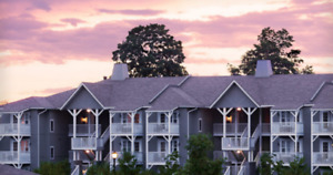 Time share  rental Summer Staycation Carriage Hills July 22