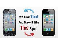 Looking to buy faulty Apple iphones