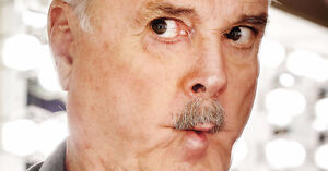 John Cleese Tickets Available Oct 22