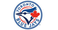 Game 2 Blue Jays Post Season/Playoff Tickets, 100 Level Infield!