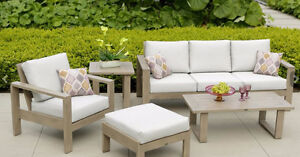 Outdoor Furniture for Your Beautiful Home