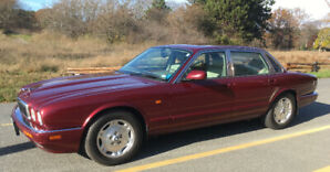 Classic 1997 Jaguar XJ6 for sale
