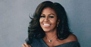 Michelle Obama Saturday May 4th @ 8:00pm @ Scotiabank Arena