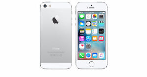 iPhone 5s 16GB, Telus/Koodo, No Contract *BUY SECURE*