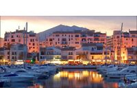 Heart of Puerto Banus Costa del Sol