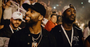 DVSN Feb 28th Tickets $60 for PAIR BELOW FACE VALUE