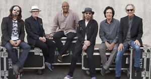 Win Tom Petty and the Heartbreakers Tickets!