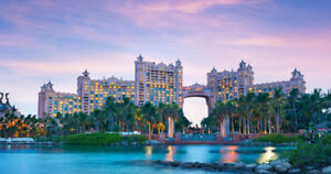 Atlantis Bahamas - Choose your week - 2 bedroom