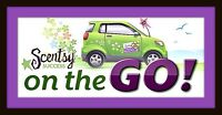 Party on the Go with Scentsy