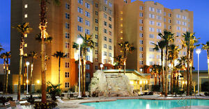 Deeded owner of timeshare - Grandview in Las Vegas