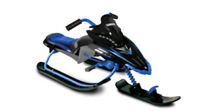 BNIB Yamaha Apex Snow Bike with LED Light for Kids