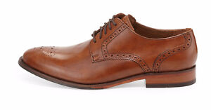 Cole Haan: Madison Medallion oxford-Size 8.5 Color: British tan